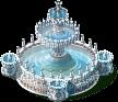 Present fountain