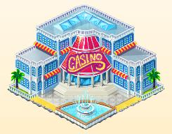 CasinoCrystal