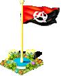 Flag anarchy