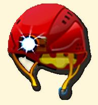 Light-helmet