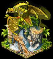 Dino attraction