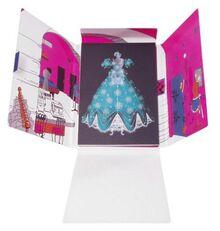 ParaKiss Postcard Collection3