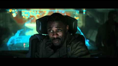 Prometheus International Launch Trailer