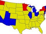 America Elects 1952-1968