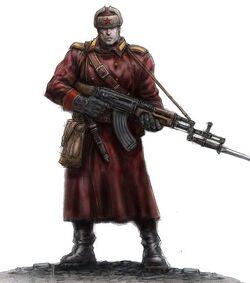 Conscript