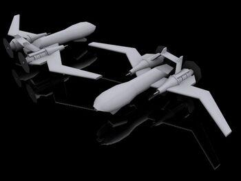 AN Quasar Drone