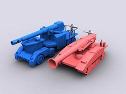 ArtilleryRender