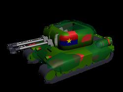 VM VietcongChameleonZSU