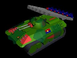 VM VietcongPincerICV