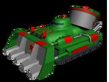 Scrapper Tank