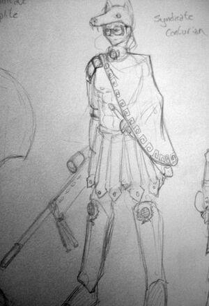 CenturionSketch