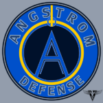 Angstrom Defense Logo