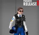 Riot Agent