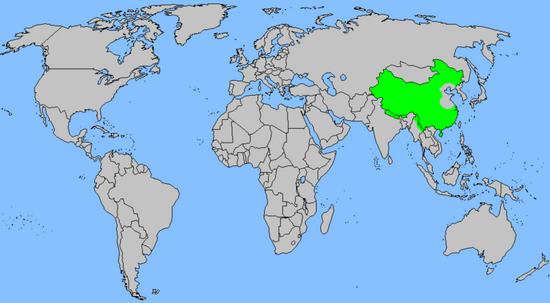 ChineseStatesMapW
