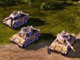 Mastiff Medium Tank