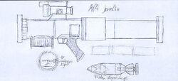 M64 Javelin