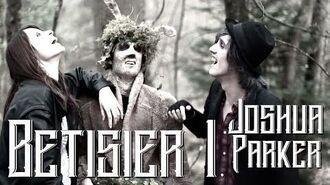 Joshua Parker - Bêtisier 01 (EP 01 à 04)