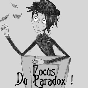 Focusparadox