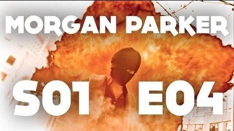 Morgan Parker S01E04 La valse de la poussière
