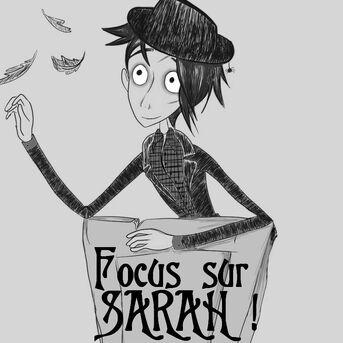 Sarahfocus