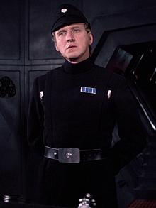 Stormtrooper NCO uniform