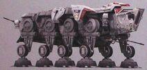 All Terrain Elite X2 Open Walker