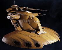 Armored Assault Elite X2 Tank