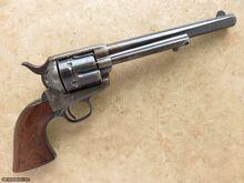 NexGen Issued Army-Navy Revolver (3)