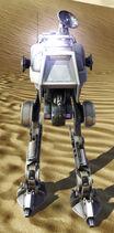 All Terrain Combat Walker