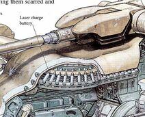MPR 392 Vector Shell