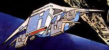 Aggressive Orbital Speeder Transport