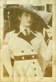 Rose Titanic