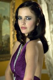 Eva-Green-For-St -Patricks-Day-3
