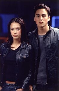 Ella and Blake
