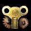 Salvage ClockworkWinder
