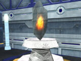 Pillar of Ice and Flame (base item)