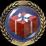 Badge holiday05 present