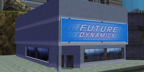 Future Dynamics