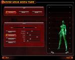 UI Body Type Female