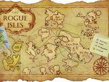 Rogue Isles