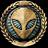 Badge villain rikti