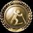 Badge holiday07 slalom gold