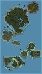 Map NervaArchipelago