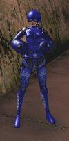 Blue Phazer