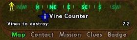 Vine Counter