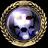 Badge villain carnival