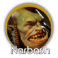 Narbash-bubble