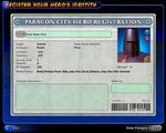 UI Name Registration