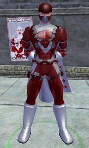 NPC Recluse's Victory PvP Recruiter 01