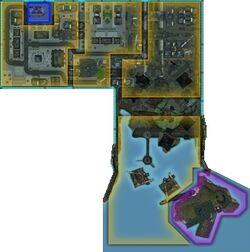Map SirensCall